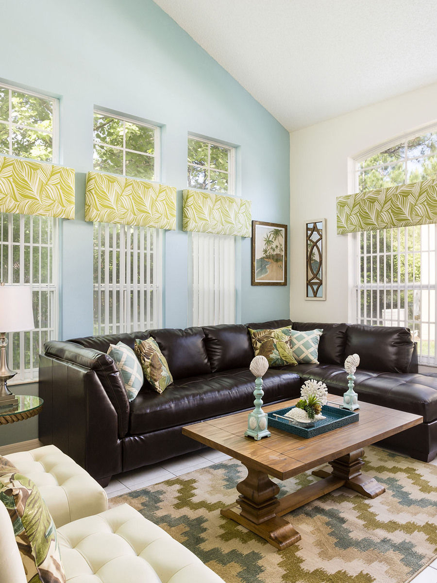 Portrait original livingroom 1