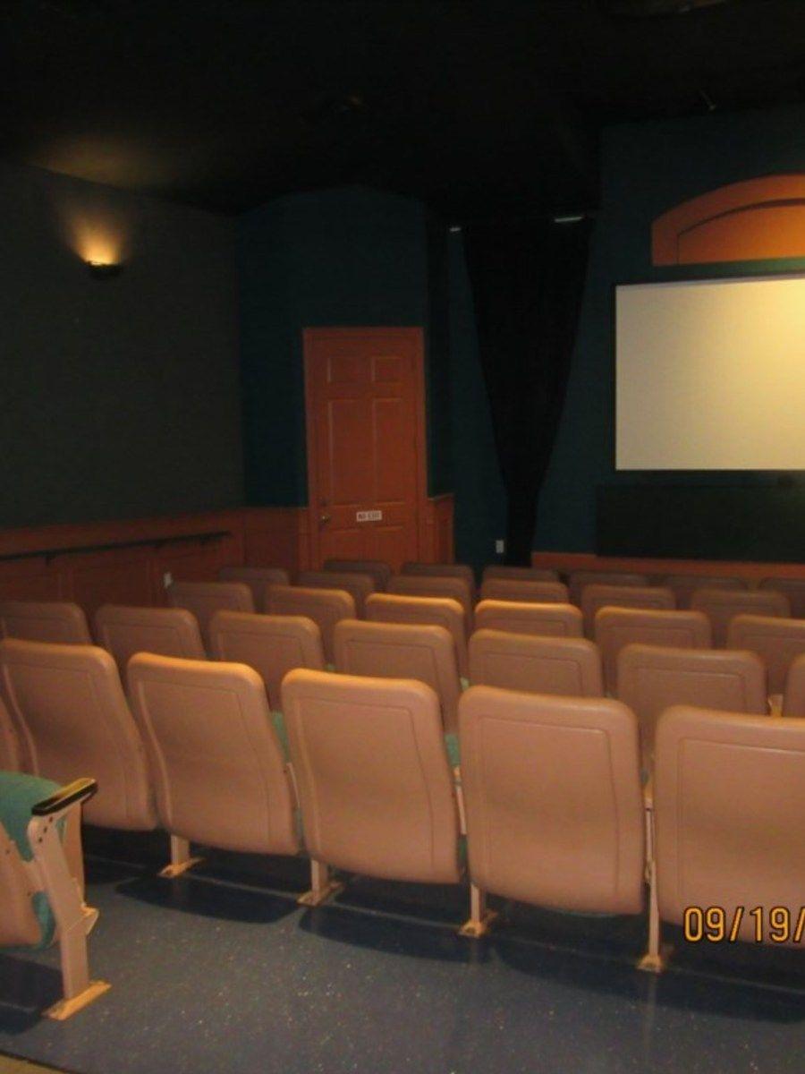 Portrait original clubhtheater